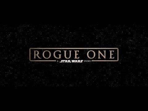 Rogue One:  A Star Wars Story | 2016 | Trailer #2 HD - Gareth Edwards