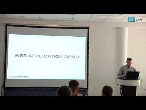 Streamline your processes with jBPM 6 (Jiri Svitak, Czech Republic)
