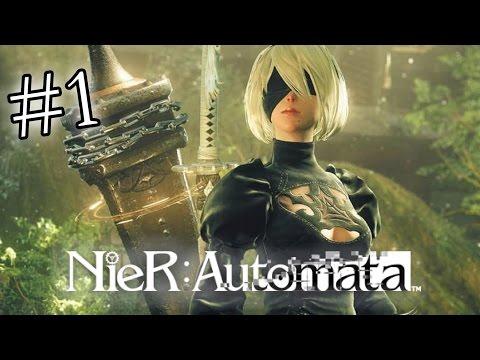 【ポケモンGO攻略動画】Normal | 2B& 9S  | #1 故事劇情連載中 | 尼爾:自動人形(Nier:AutoMata PS4 9點直播室)  – 長さ: 1:49:18。