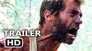 "LΟGАN Official ""Mutant"" TV Spot Trailer (2017) Wolvеrine, X-Mеn Movie HD"