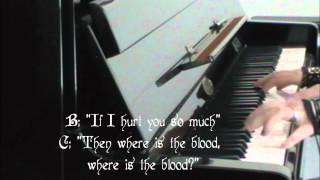 Watch Delain Where Is The Blood video