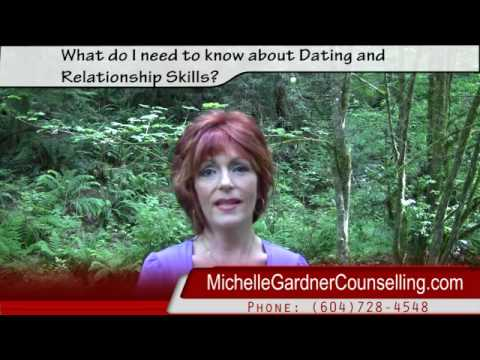 Dating and Relationships - Michelle Gardner Counselling, Surrey B.C.