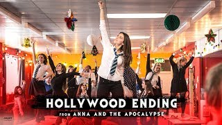 "ANNA AND THE APOCALYPSE Clip: ""Hollywood Ending"" (2018)"