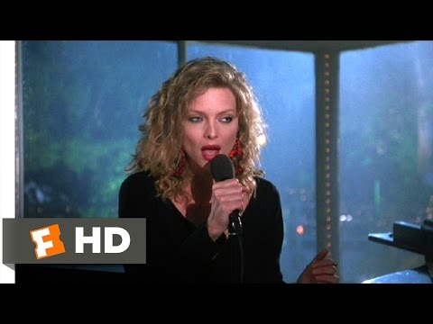 The Fabulous Baker Boys (1989) - A Very Special Lady Scene (4/11) | Movieclips