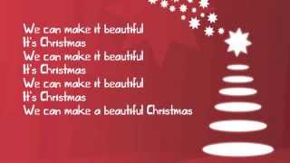 Watch Big Time Rush Beautiful Christmas video
