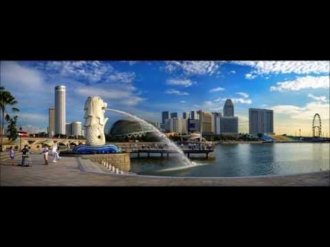 Amazing Places Singapore-新加坡的神奇地方
