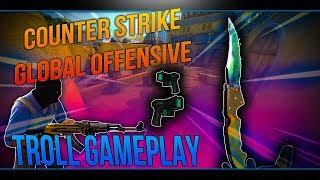 CS:GO With Zappy | #Trolling  #Road To Gobar 4 | Counter-Strike:Global Offensive