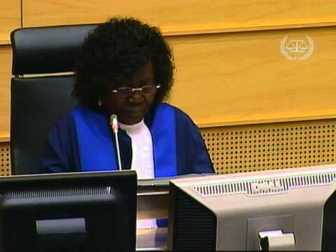 ICC hearing in Al-Senussi case: Appeals Chamber confirms case is inadmissible before ICC