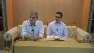 11.SÖZ 1..5.EMİRLER Hayatın Geyeleri - BERAT KANDİLİ 21.05.2016