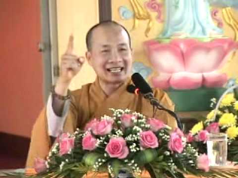 Tại Sao Chúng Ta Tu Niệm Phật?