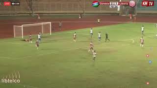 WAFU Tournament 2018 Final Liberia vs  Gambia 2snd and Final half