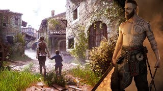 Top 10 NEW Medieval Games of 2019