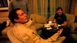 Dana White UFC 128 Video Blog - Day 2