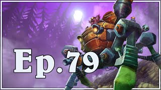 Funny and Lucky Moments - Hearthstone - Ep. 79