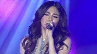 Julie Ann My sings My Heart Will Go On