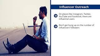 Learn Affiliate Marketing - Traffic Generation Strategies Video 4