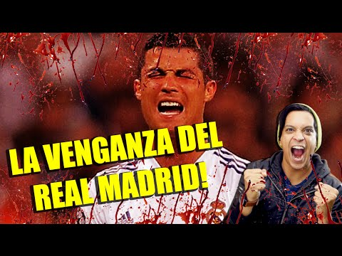 La Venganza del Madrid! #11