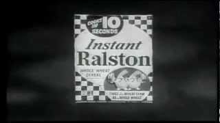 Good Hot Ralston