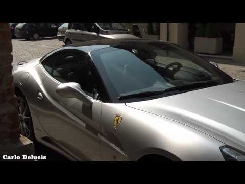 Two Tone Kessel Racing Ferrari California: Walkaround and Details