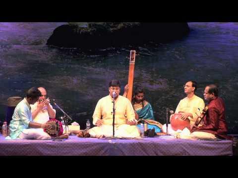 Saranam Nambinaen - Tamil Christian Carnatic