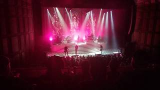 Ghost - Ritual (Benedum Center, Pittsburgh, PA - 2018-05-18)