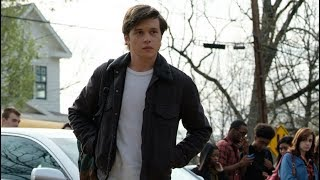 3 NEW Love, Simon CLIPS + Trailers - Nick Robinson 2018 Movie