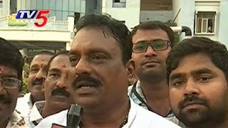 TRS Leader Prakash Goud Face To Face On Election Result