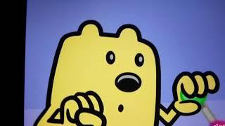Pac-Man's sound effects in wubbzy