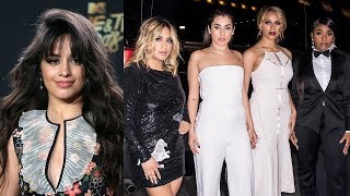 Fans TROLL Fifth Harmony With Camila Cabello Song After They Don