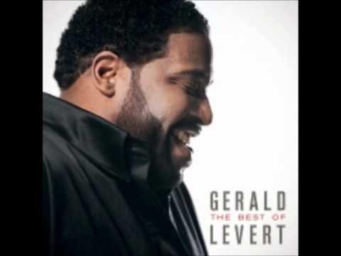 Baby Hold On To Me - Gerald Levert & Eddie Levert