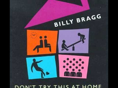 Billy Bragg - Body Of Water