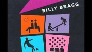 Watch Billy Bragg Body Of Water video