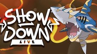 """BISHARP SUSPECT TEST #2"" Pokemon Ultra Sun & Moon! UU Showdown Live w/PokeaimMD"