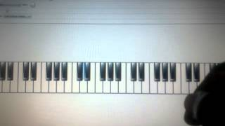 JESUS CULTURE DANCE WITH ME PIANO COVER