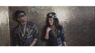 """Uhuru ft. Wizkid, Donald & Speedy """"Ungowami"""""""