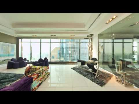 5 Bedrooms Penthouse in Emirates Crown, Dubai Marina