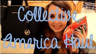 America Haul | Michael Kors, Bath & Body Works etc