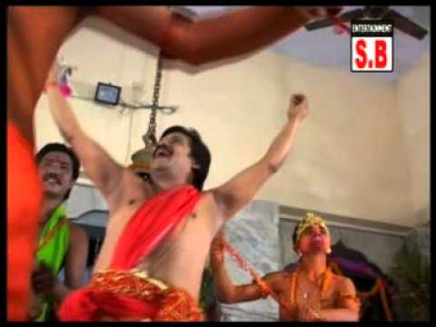 Hanuman Chalisa -dilip Shadangi video