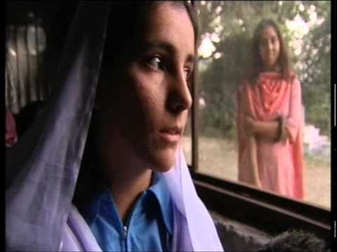 BBC News 24  Report on Kashmir Earthquake