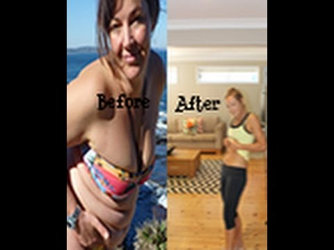 My Weight-Loss Story: How I loss 40lbs on the Raw Food diet