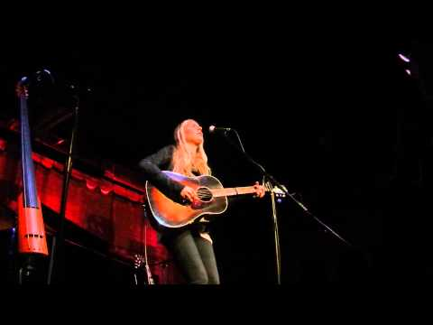 Holly Williams - Without Jesus Here With Me