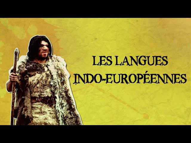 Les langues Indo-Européennes - des Racines & des Langues #1 thumbnail