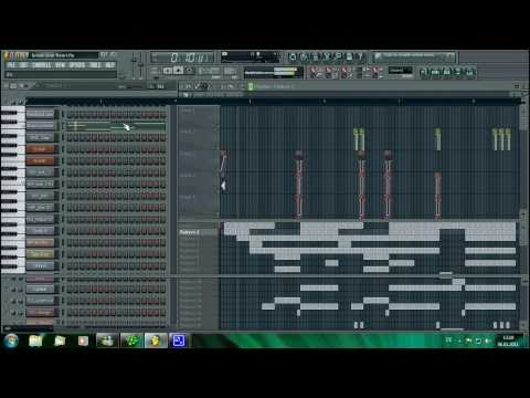 Taio Cruz ft. Ludacris Break Your Heart -- Instrumental Remake Downloadlink (flp.) ( High Quality )