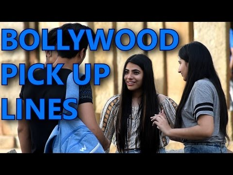 Bollywood Dialogues In Public | Prank | The Teen Trolls