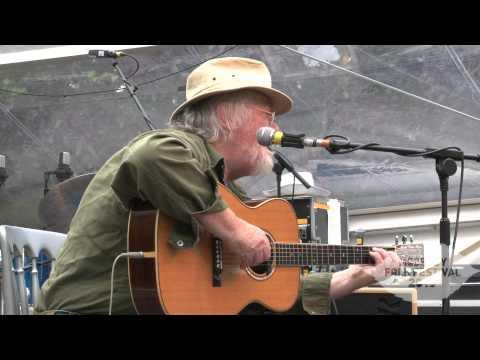 John Renbourn - Moseley Folk 2010