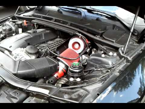 Bmw 335i Hks Blow Off Valve Bov How To Save Money And Do