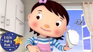 Little Baby Bum |  + More Nursery Rhymes and Kids Songs | Kids Videos