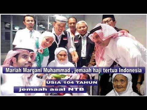 Youtube info haji ntb