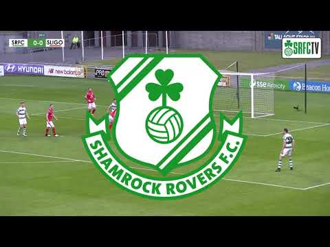Match Highlights   Shamrock Rovers 0-0 Sligo Rovers, Tallaght Stadium, 5th July 2019