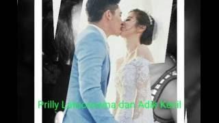 Foto Ciuman Franda dan Samuel Zylgwyn,Aan Ardiwilly dan Nikita Willy yang Bikin Iri